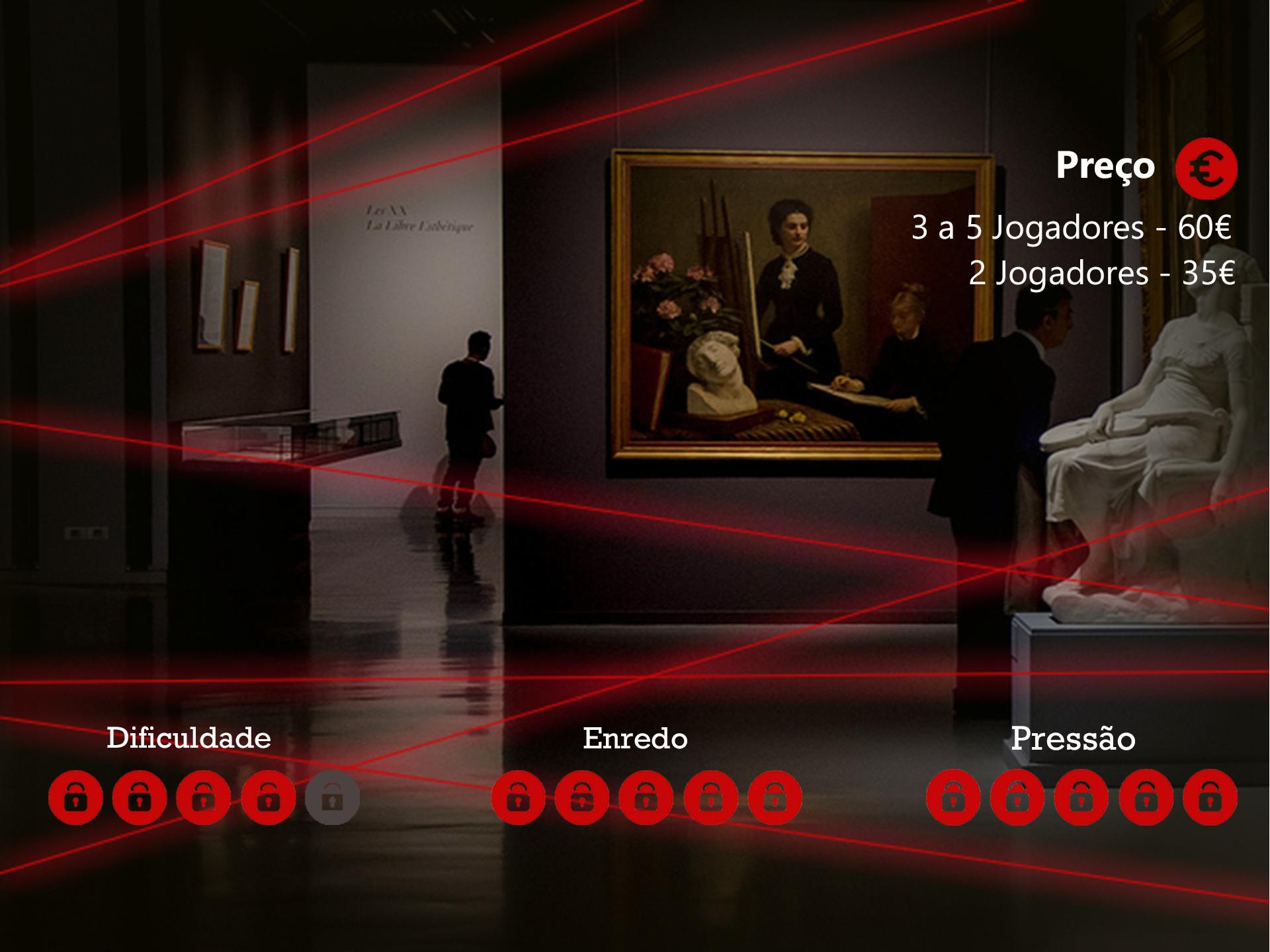 Assalto ao Museu